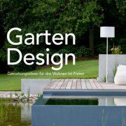 Buch, Empehlung, Gartendesign