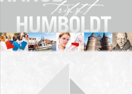 Luebeck, Stadt der Wissenschaft, Winni Schaak, Kunst, Cortenstahl