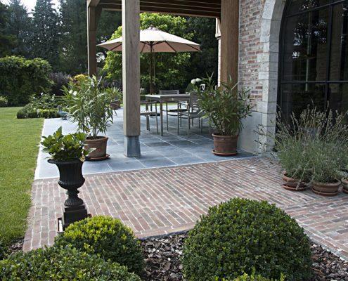 Pflasterklinker, Garten, Wege, Plätze, Garten- und Landschaftsbau